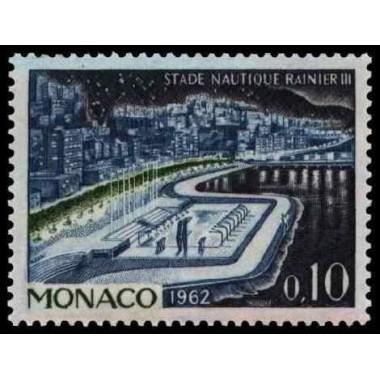 Monaco Obli N° 0539A