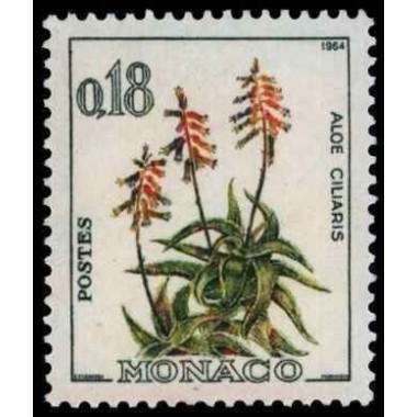 Monaco Obli N° 0541A