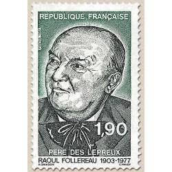 FR N° 2453 Neuf Luxe