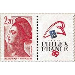 FR N° 2461 Neuf Luxe