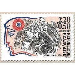 FR N° 2564 Neuf Luxe