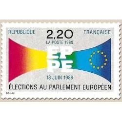 FR N° 2572 Neuf Luxe