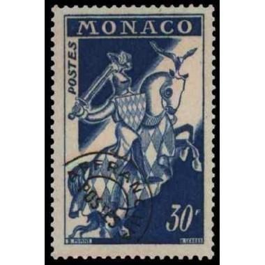Monaco PR Neuf ** N° 0015