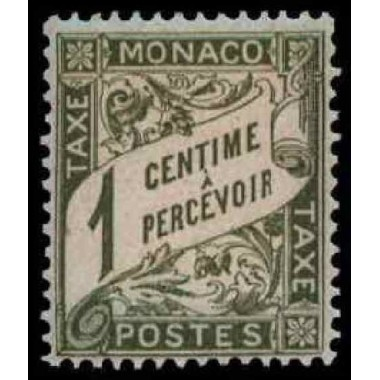 Monaco TA Obli N° 0001