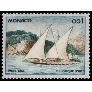 Monaco TA Obli N° 0056