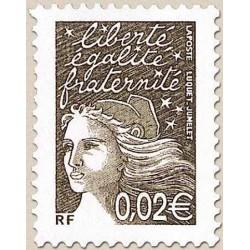 FR N° 3444 N**