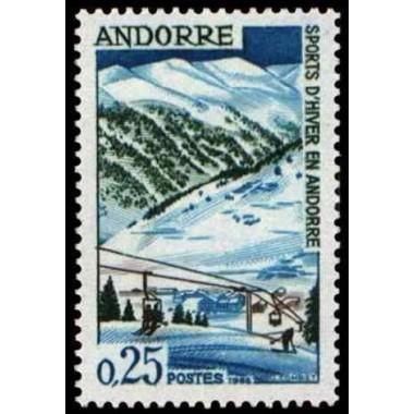 ANDORRE N ** N° 0175
