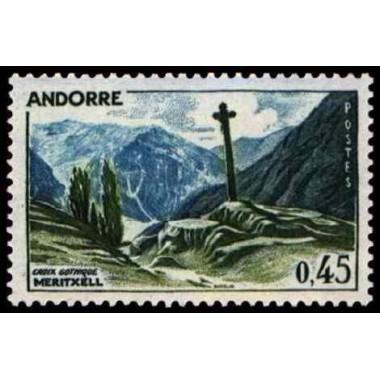 ANDORRE N* N° 0160