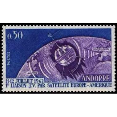 ANDORRE N* N° 0165