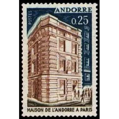 ANDORRE Obl N° 0174