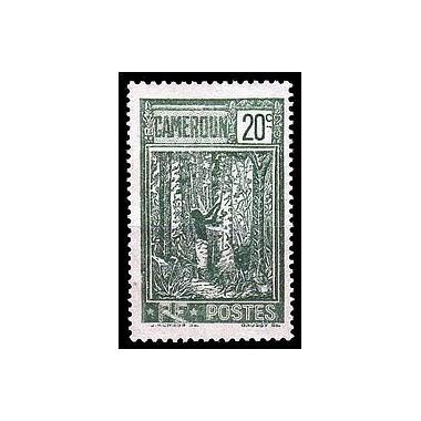 Cameroun N° 113 Obli