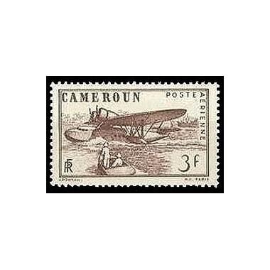 Cameroun N° PA 005 Obli