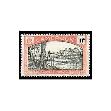 Cameroun N° TA 004 N *