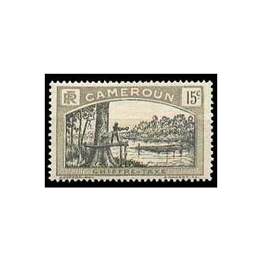 Cameroun N° TA 005 N *