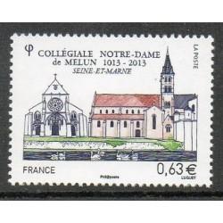 FR N° 4743 Neuf **