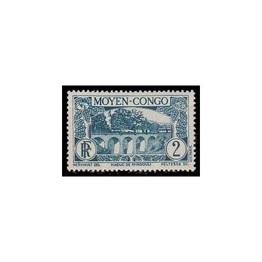 Congo N° 114 N **