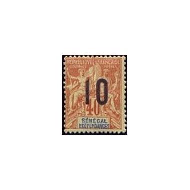 Senegal N° 050 N**
