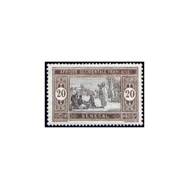 Senegal N° 059 N**