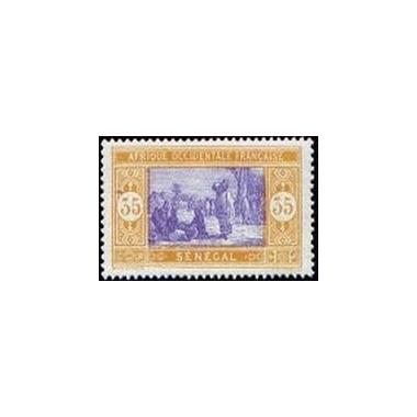 Senegal N° 062 N**
