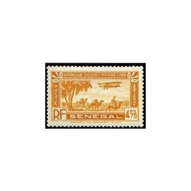 Senegal PA N° 008 N*