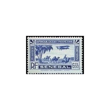Senegal PA N° 009 N*