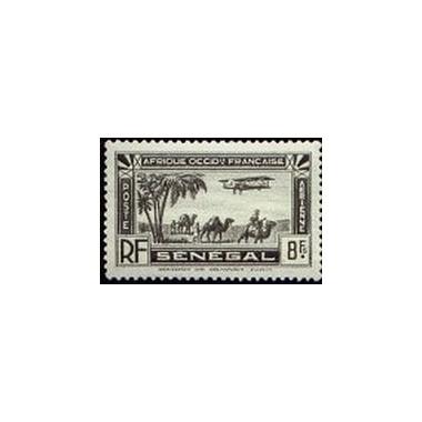 Senegal PA N° 010 N*