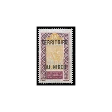 Niger N° 006 N *