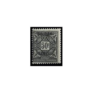 Soudan  N° TA006 N *
