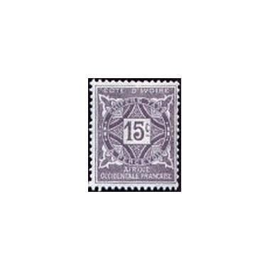 Cote d'Ivoire N° TA011 N *