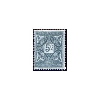 Cote d'Ivoire N° TA009 N *