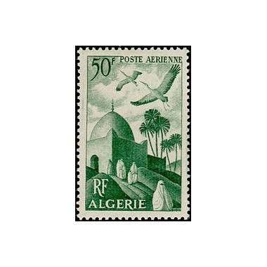 ALGERIE  Neuf * N° PA09