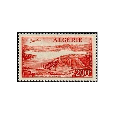 ALGERIE  Neuf * N° PA14