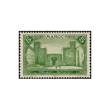 MAROC N° 066 Obli