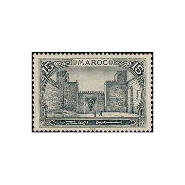 MAROC N° 068 Obli