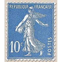 FR N° 0279 Neuf avec trace de charni