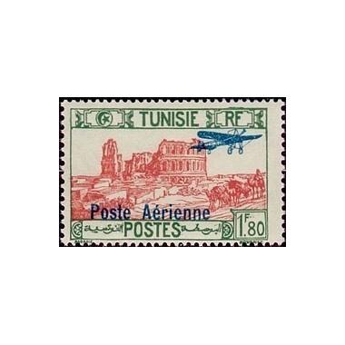Tunisie N° PA 008 N *