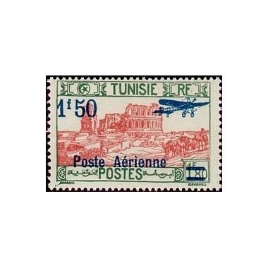 Tunisie N° PA 011 N *