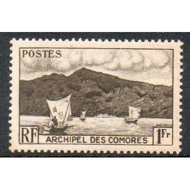 Comores N° 003 N**