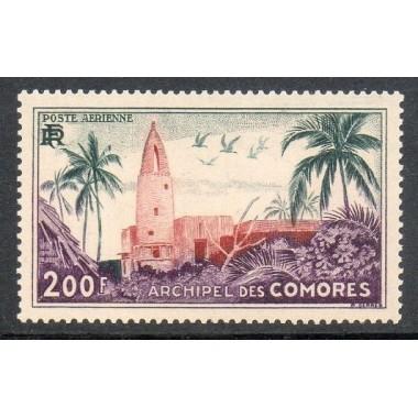 Comores N° PA003 N**