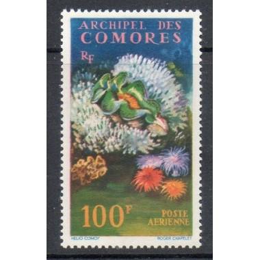 Comores N° PA005 N**