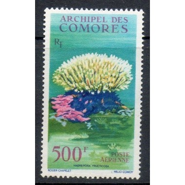 Comores N° PA006 N**