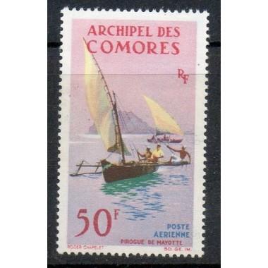 Comores N° PA010 N**