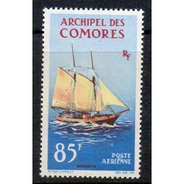 Comores N° PA011 N**