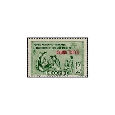 Kouang-Tcheou N° PA 001 N *