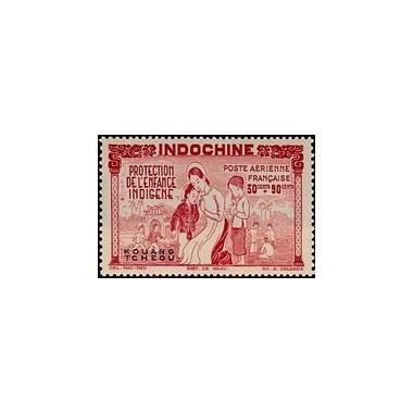 Kouang-Tcheou N° PA 003 N *