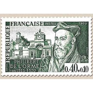 Neuf *  FR N° 1625