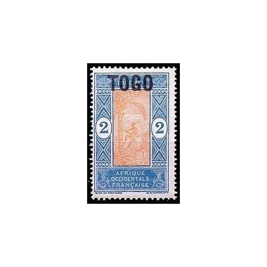 Togo N° 102 N **