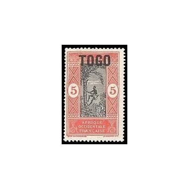 Togo N° 104 N **