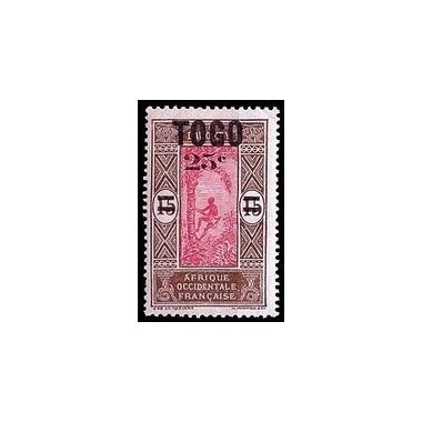 Togo N° 119 N **