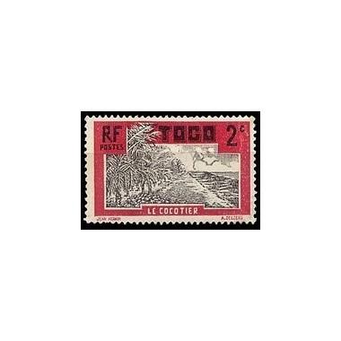 Togo N° 125 N **